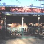 Red Barn outside